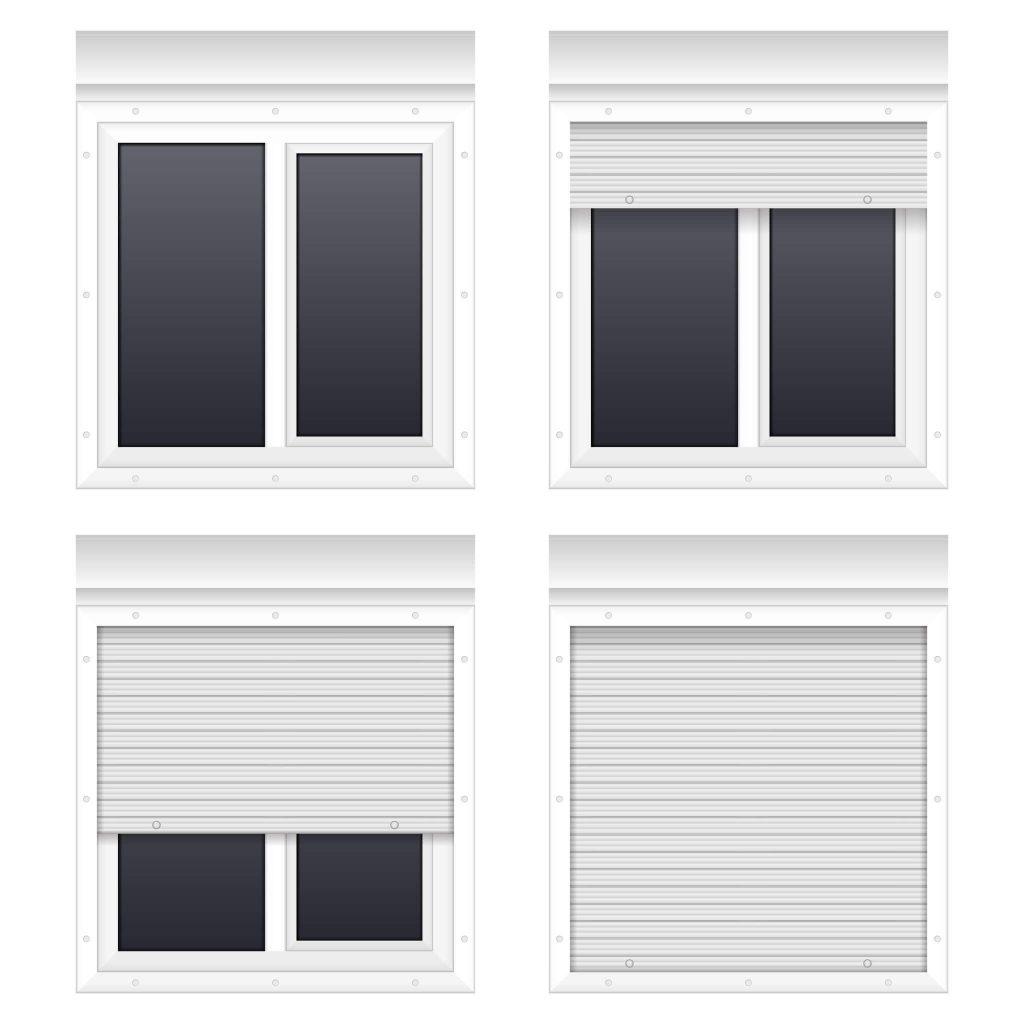 Fenêtre Aluminium Avec Volet Devis Gratuit Sur Paris