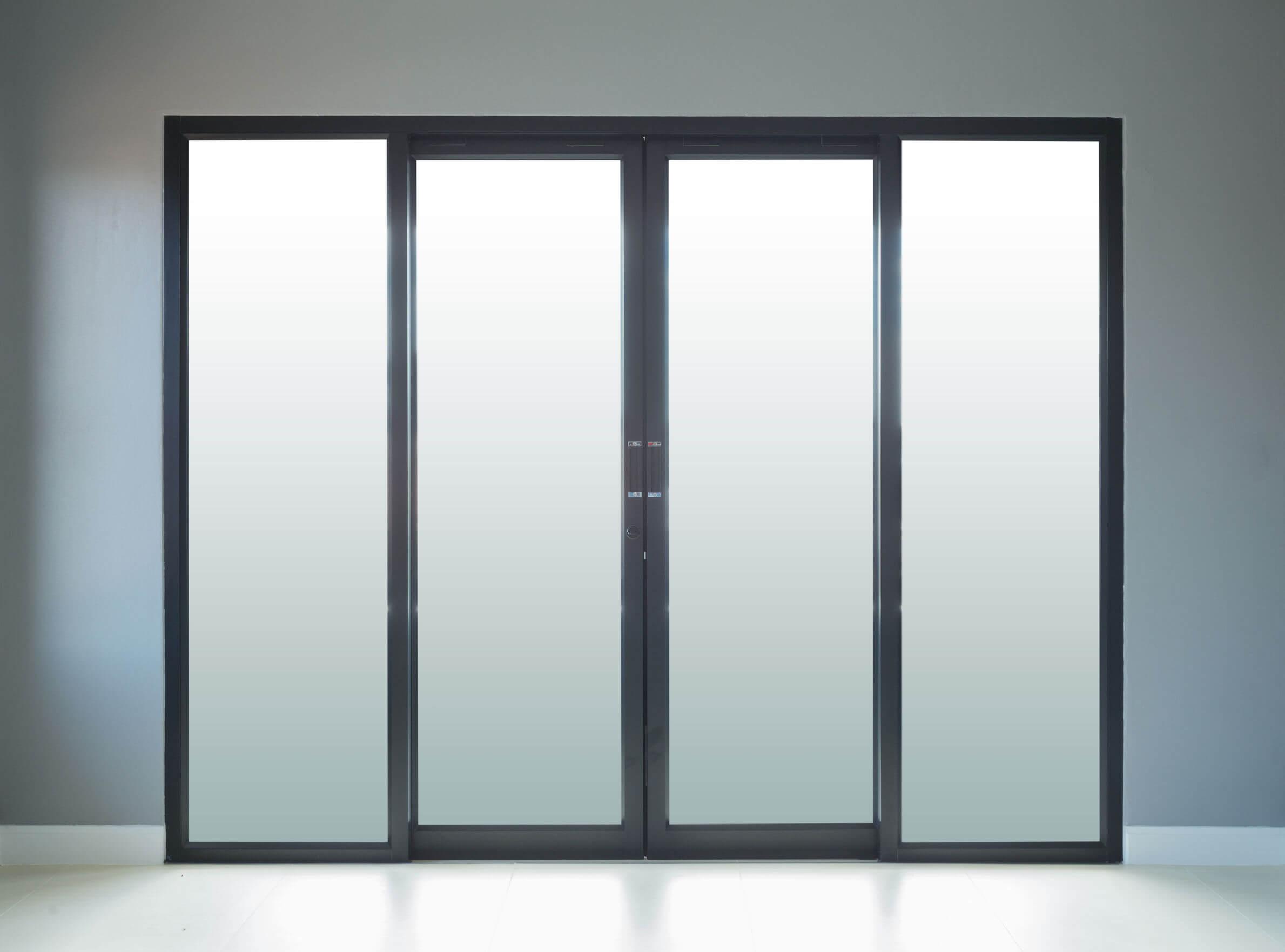 Porte Fenêtre Aluminium Devis Et Déplacement Gratuit Sur Paris