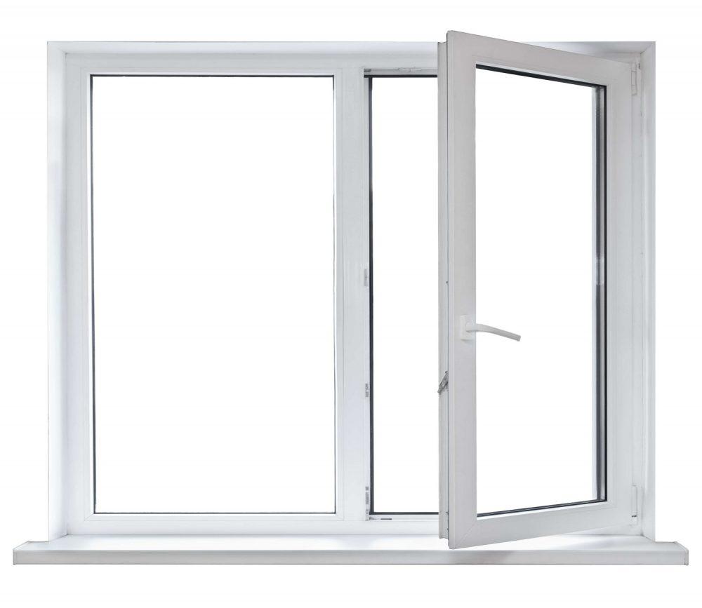 Remplacement de Fenêtre BOIS par du PVC