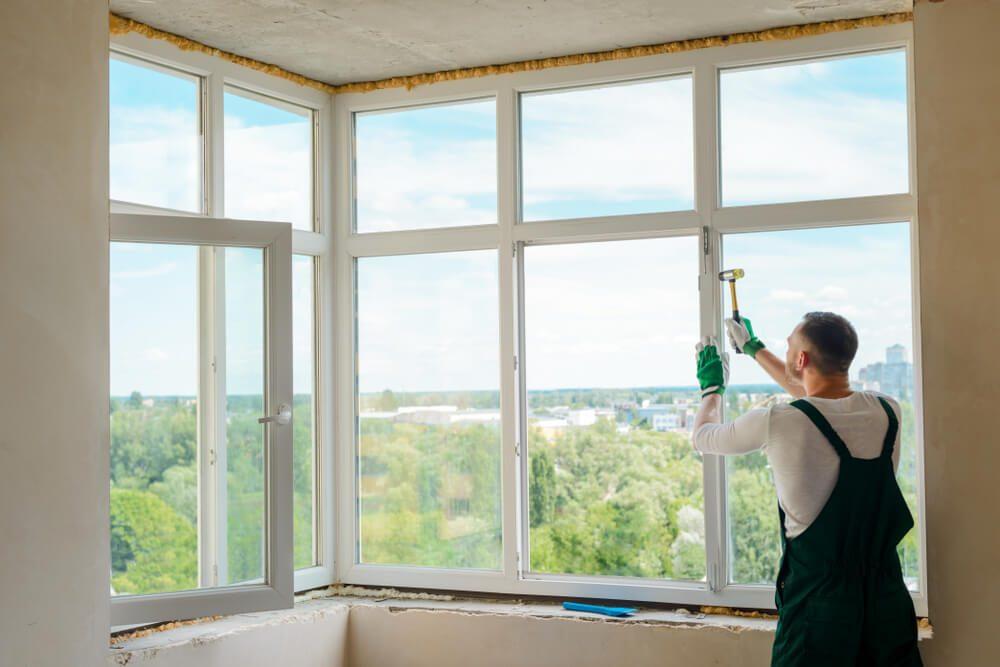 Spécialiste remplacement Fenêtre